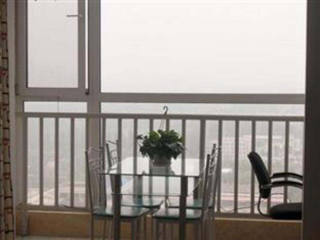 Sun Service Apartment Bird Nest