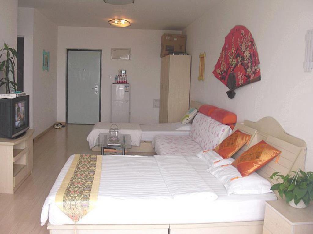 1 Bedroom - Domestic residents only