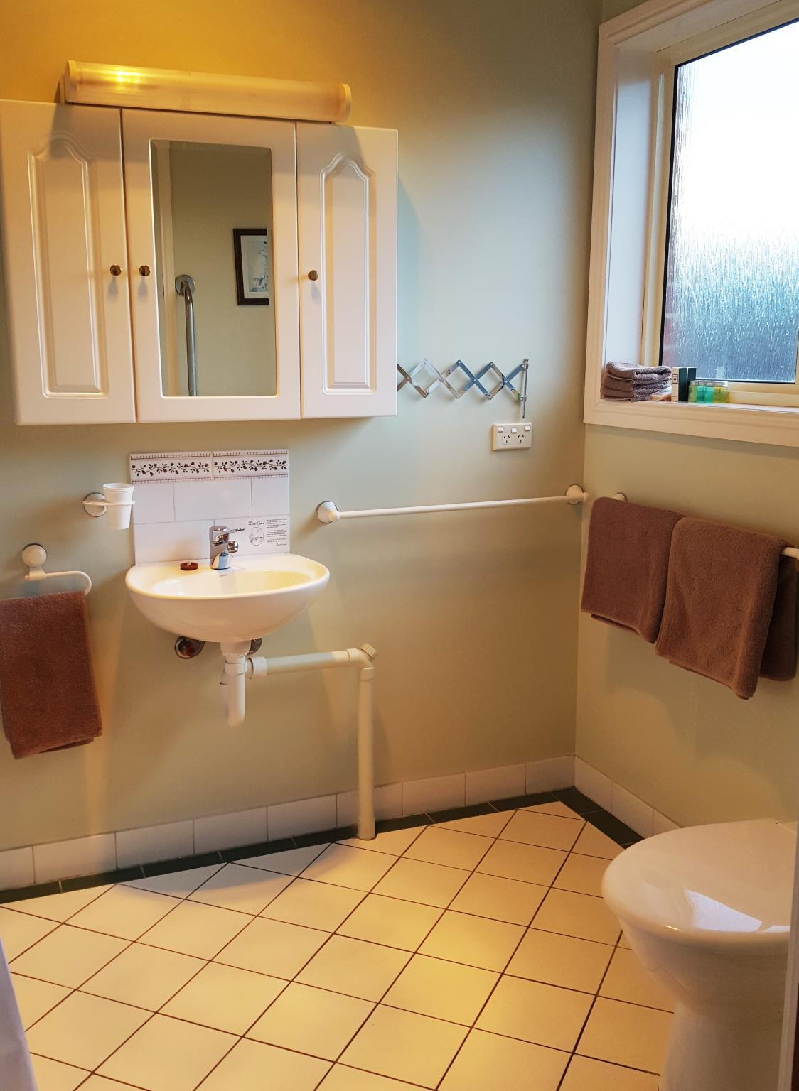 Double Room - Disabled Access