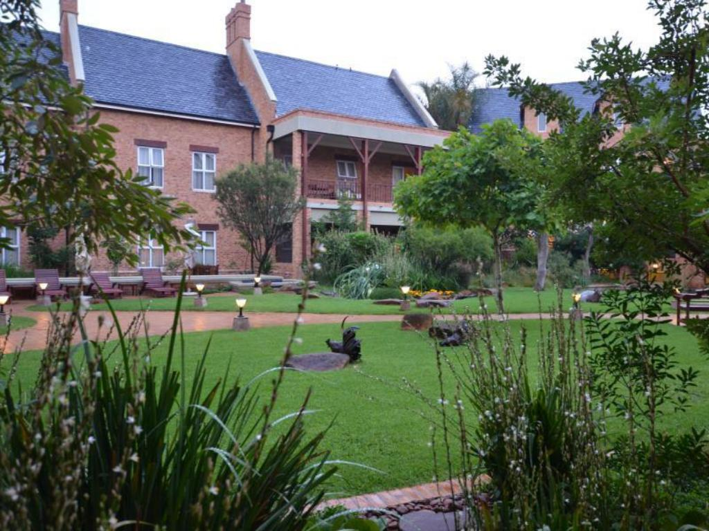 More about Faircity Quatermain Hotel
