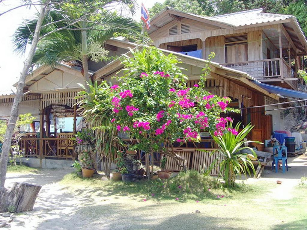 Yang Bungalow Baan Tai Koh Phangan Room Deals