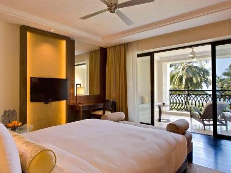 King Bay View Grand Hyatt Goa
