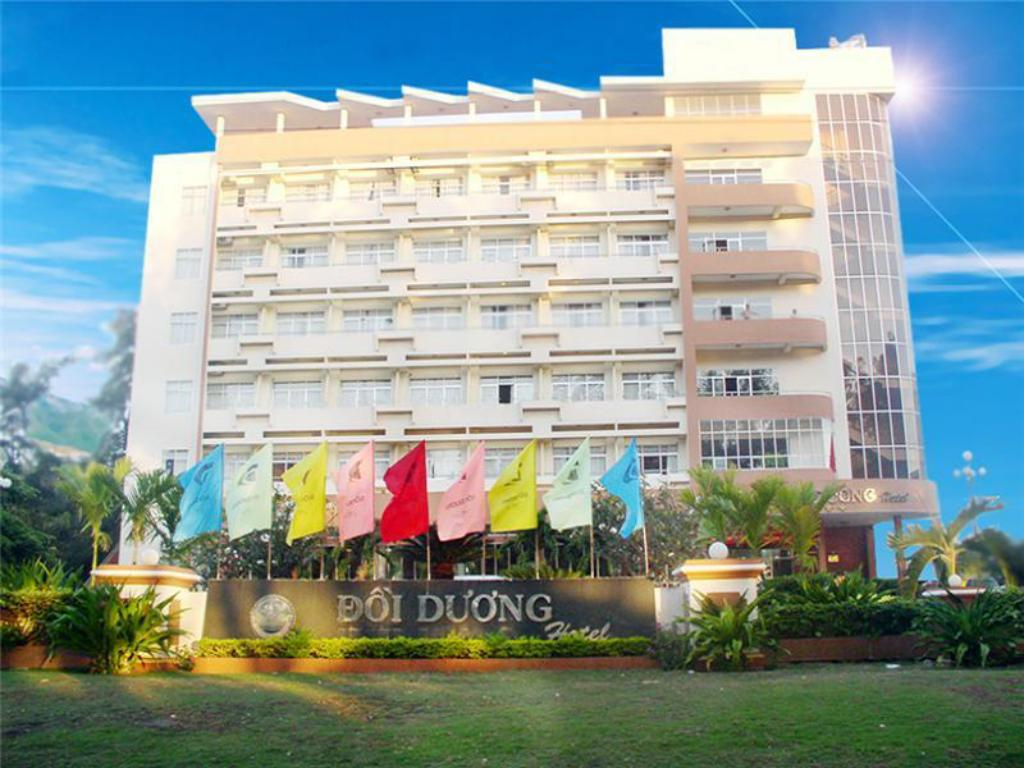 More about Doi Duong Hotel