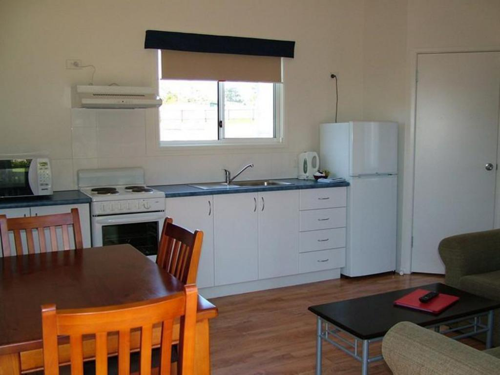 1 Bedroom - Facilities Bicheno East Coast Holiday Park