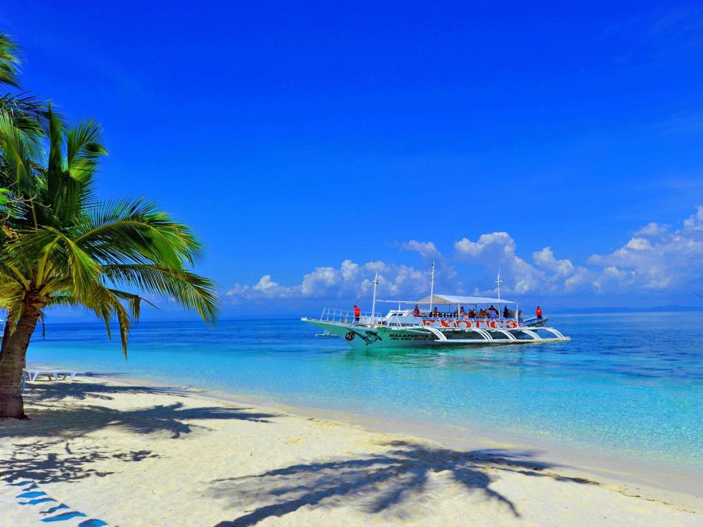 Malapascua Exotic Island Dive & Beach Resort