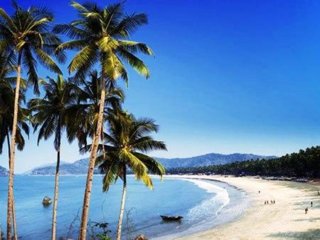 Dropadi Inn, Goa, India - Photos, Room Rates & Promotions