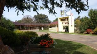 Civic Motor Inn