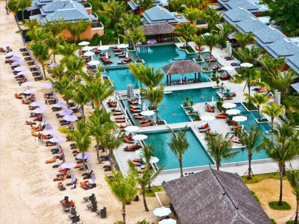 More about Beyond Resort Khaolak - Adults Only
