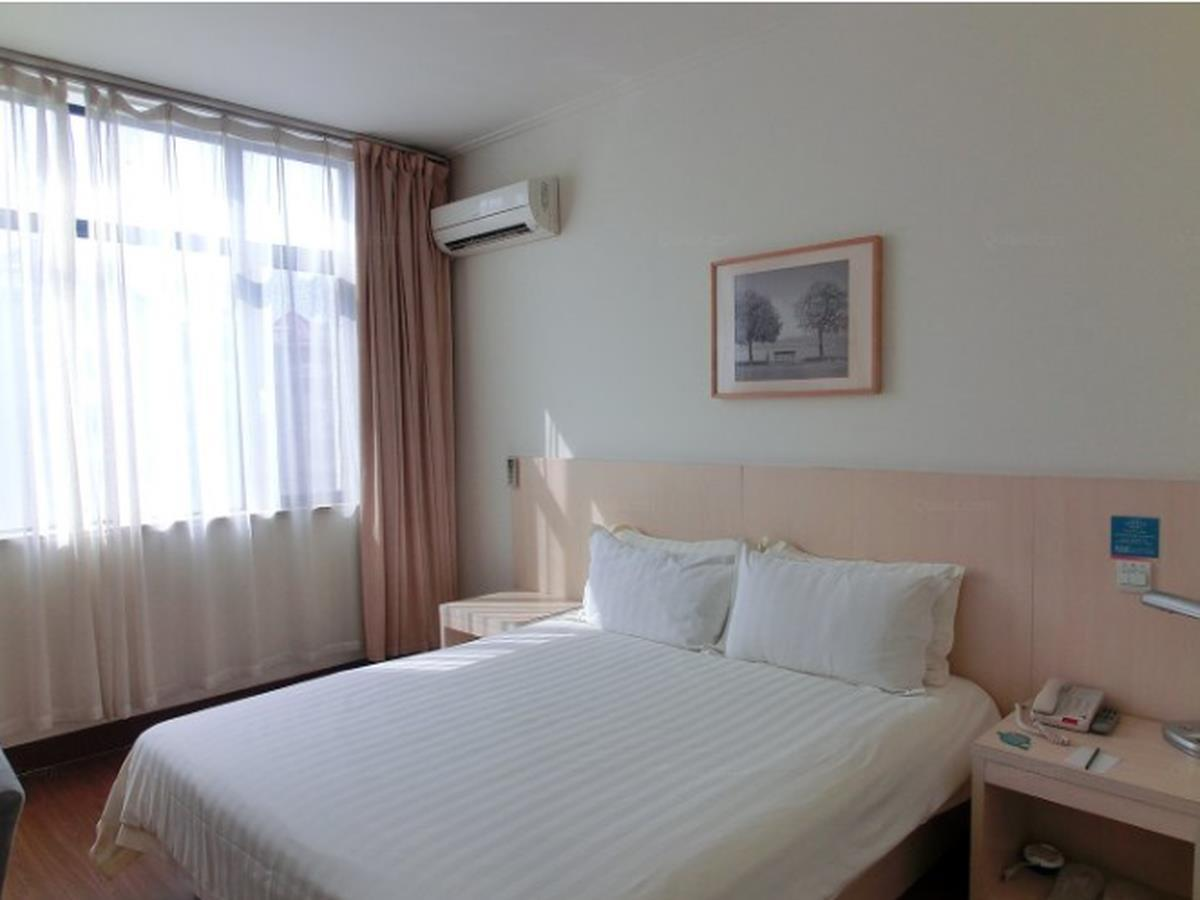 Business med King Size-seng - Kun indenlandske beboere (Business King Room- Domestic residents only)