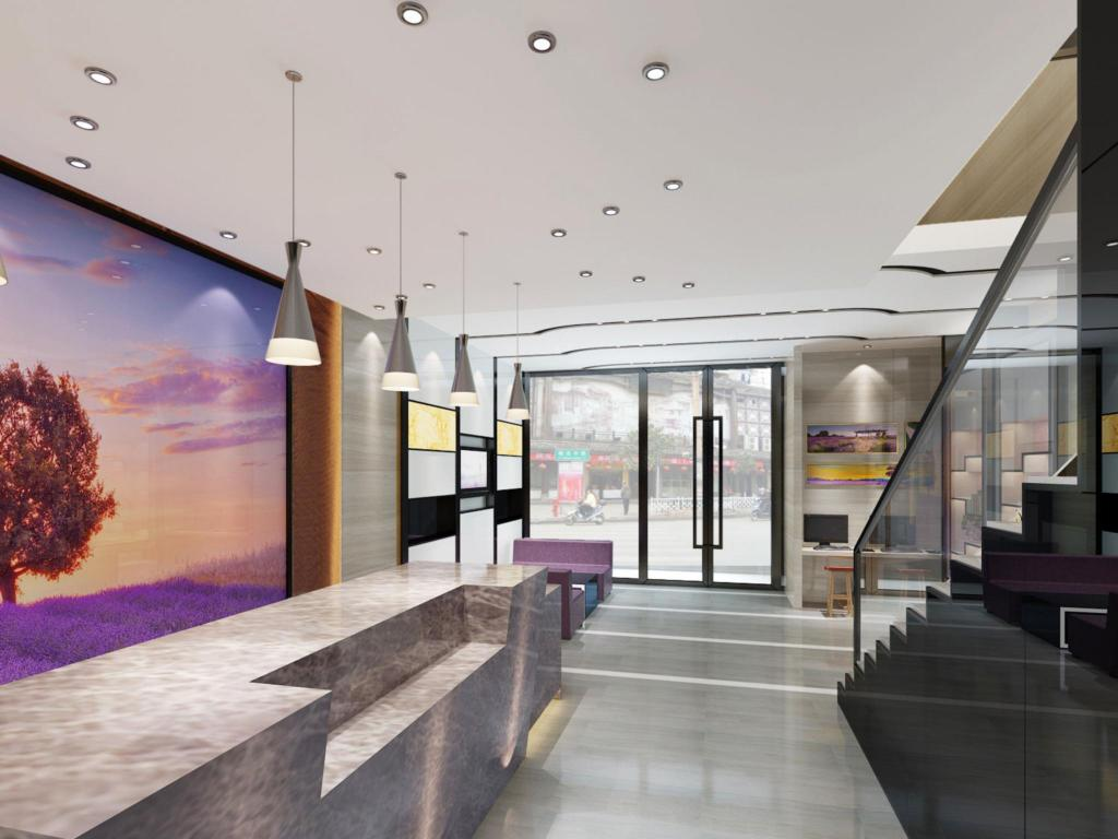 Lavande Hotel Guangzhou Kecun Metro Station In China