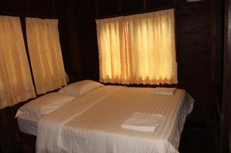 Deluxe Fan-Single Bed - Bed Tad Fane Resort