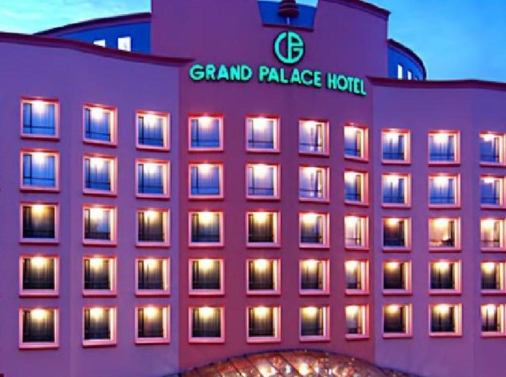 More about Grand Palace Hotel