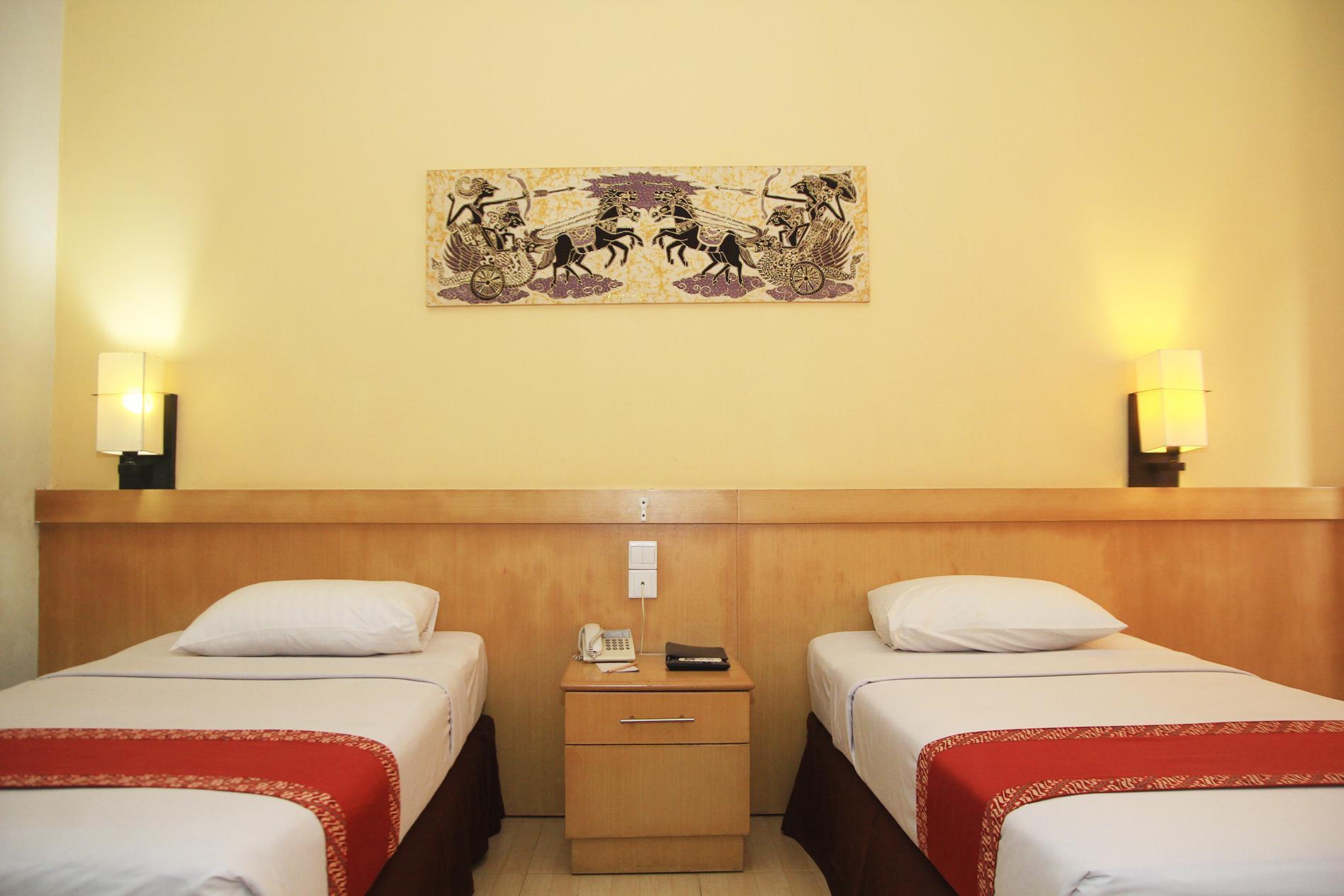 Gadjah Mada University Club Yogyakarta Indonesia Photos Room Rates Promotions