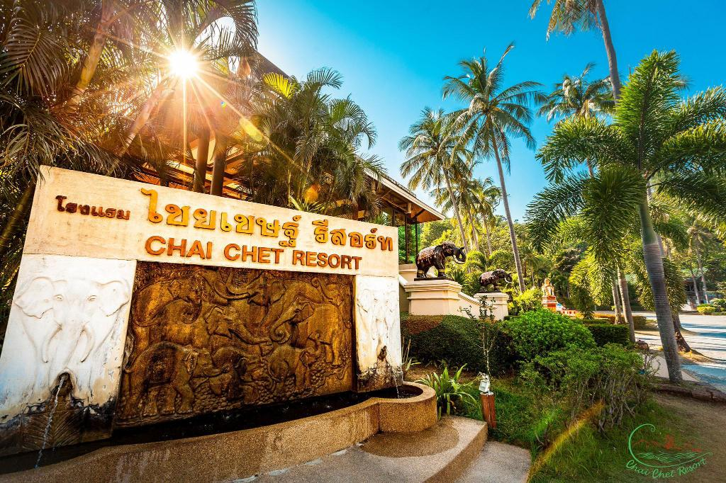 More about Chai Chet Resort