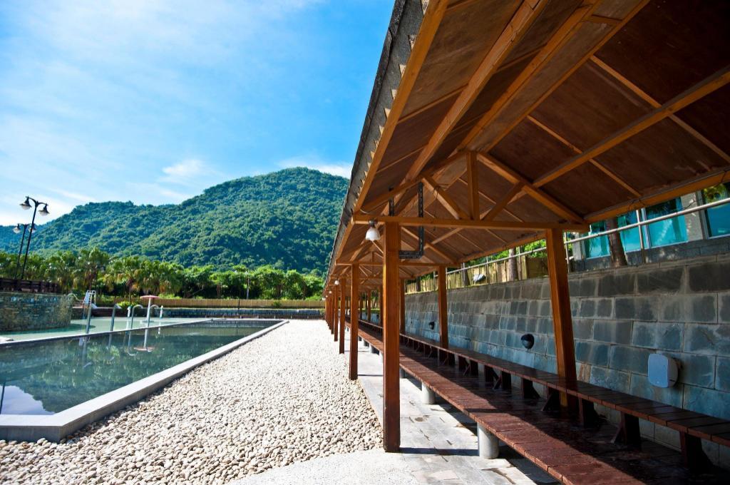東遊季溫泉渡假村| 台東縣2020年最新優惠TWD1652 │ 點進來看照片和評論~
