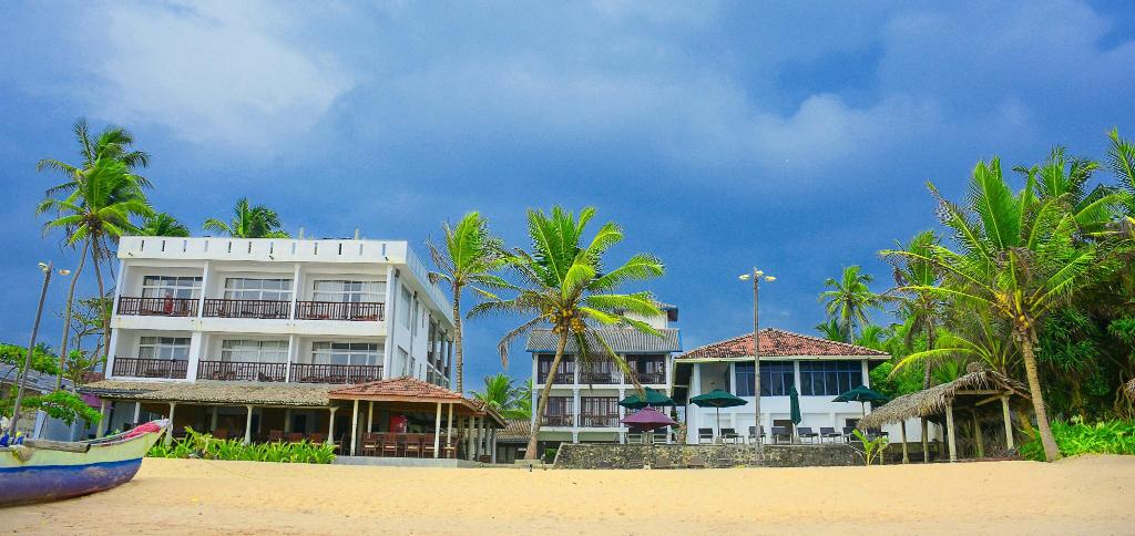 More about Ranmal Beach Hotel