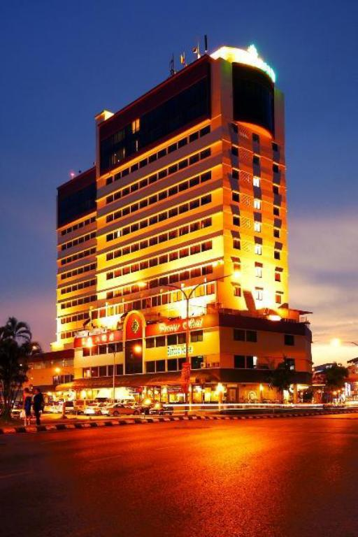 More about Premier Hotel Sibu