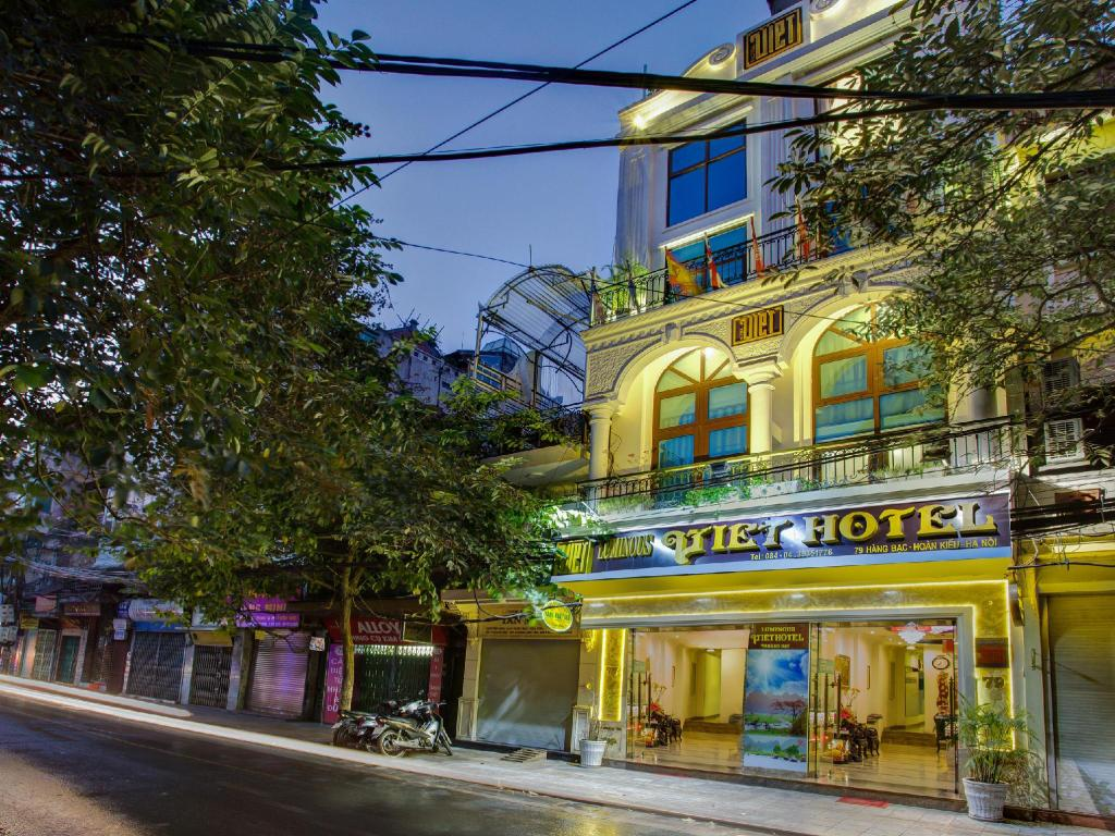 Luminous viet hotel in hanoi room deals photos reviews luminous viet hotel mightylinksfo