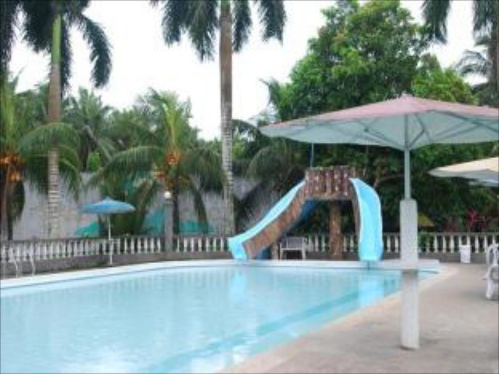 More About Tierra De Oro Resort Hotel