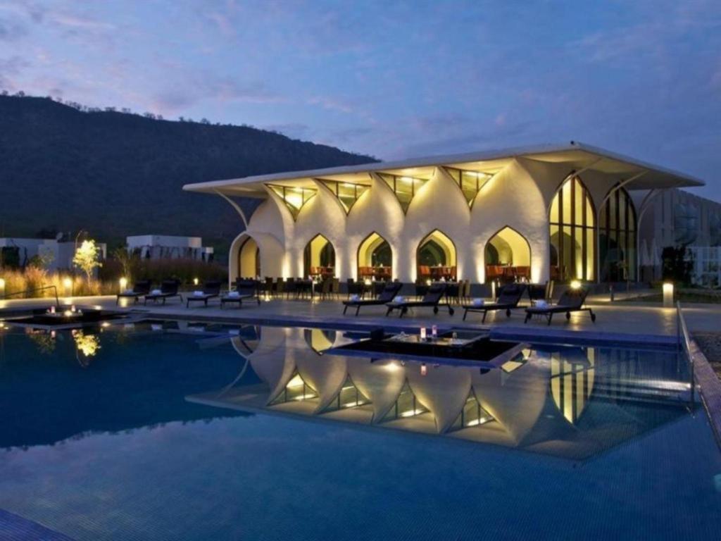 Hotel Amer Inn Jaipur