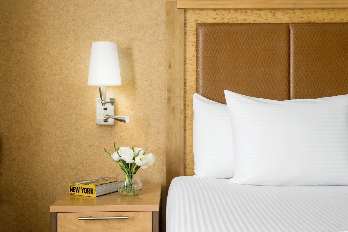 Nyma The New York Manhattan Hotel In New York Ny Room Deals Photos Reviews