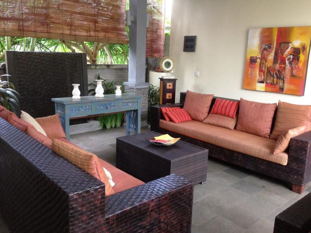 best price on villa rona in bali reviews