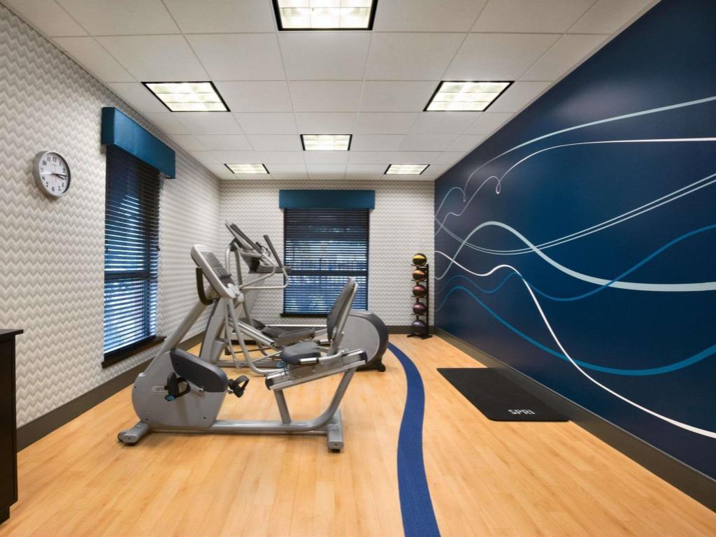 fitness center wyndham garden charleston mount pleasant - Wyndham Garden Charleston Mount Pleasant