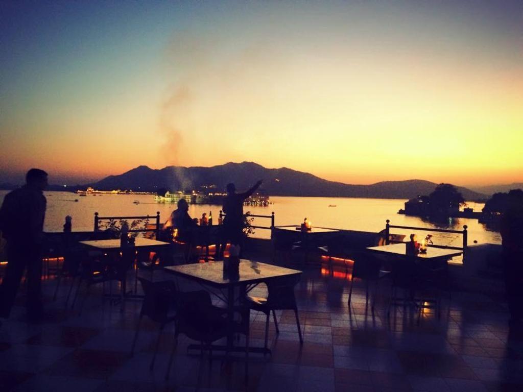 Hotel Devraj Niwas in Udaipur - Room Deals, Photos & Reviews