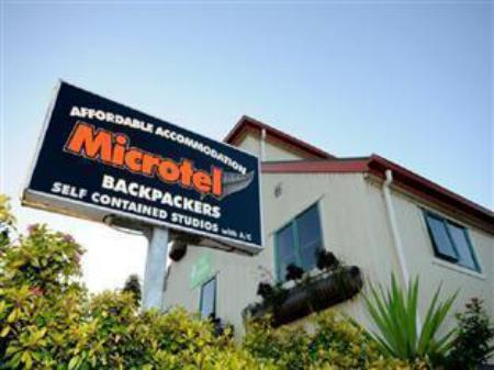Microtel Backpackers
