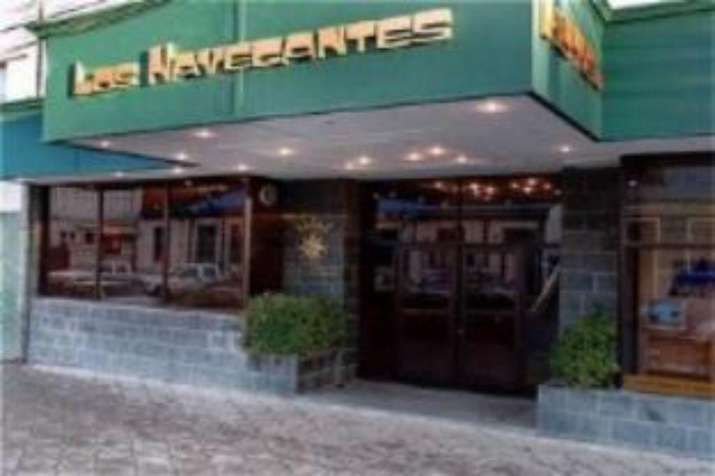 More about Hotel Los Navegantes