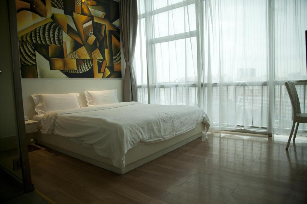 Guestroom Spring Time Hotel Tianhe
