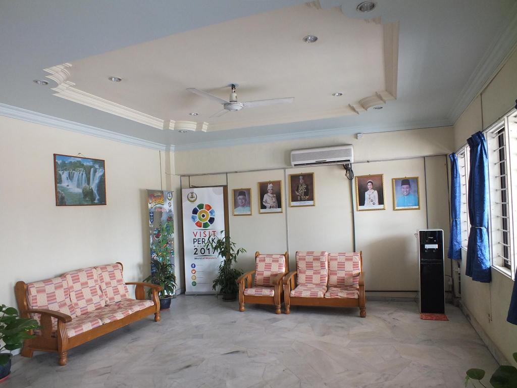 Ymca Ipoh In Malaysia Room Deals Photos Reviews