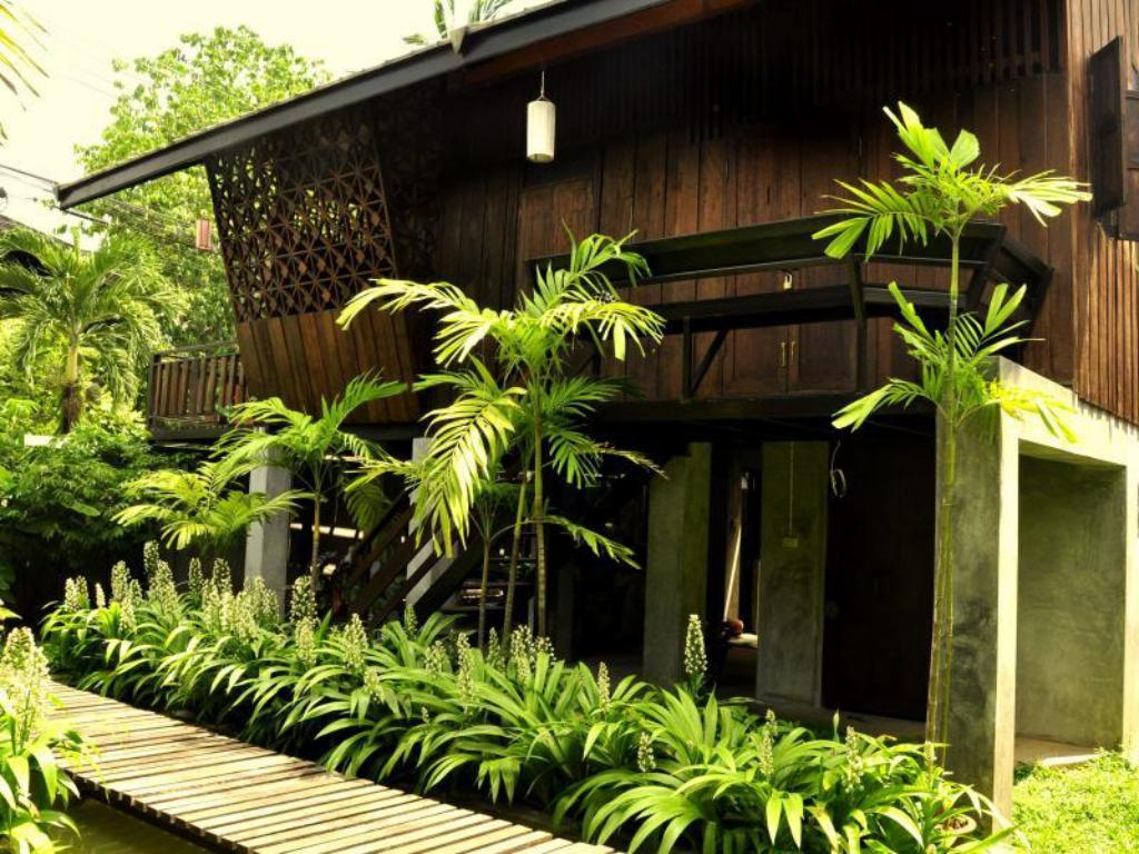 More about Chiang Mai Summer Resort