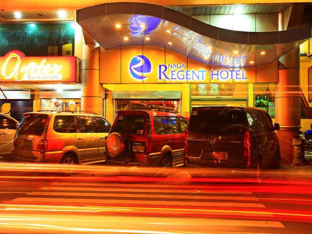 More about Naga Regent Hotel