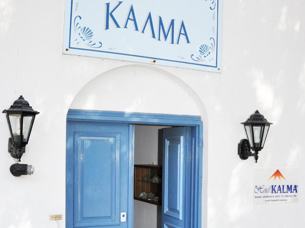 More about Hotel Kalma