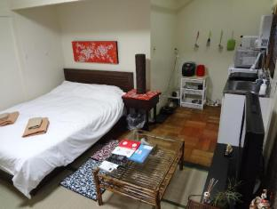 NEW SALE!! Asakusa Japanese geust house room#204