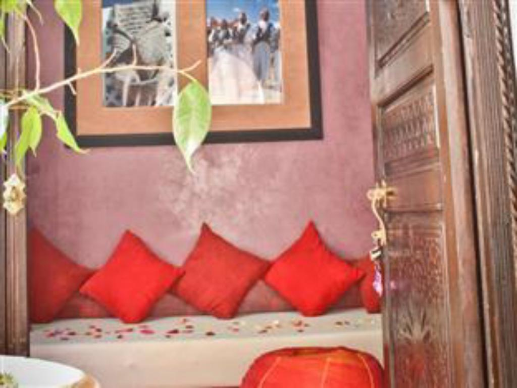 See all 6 photos Riad Ain Marrakech