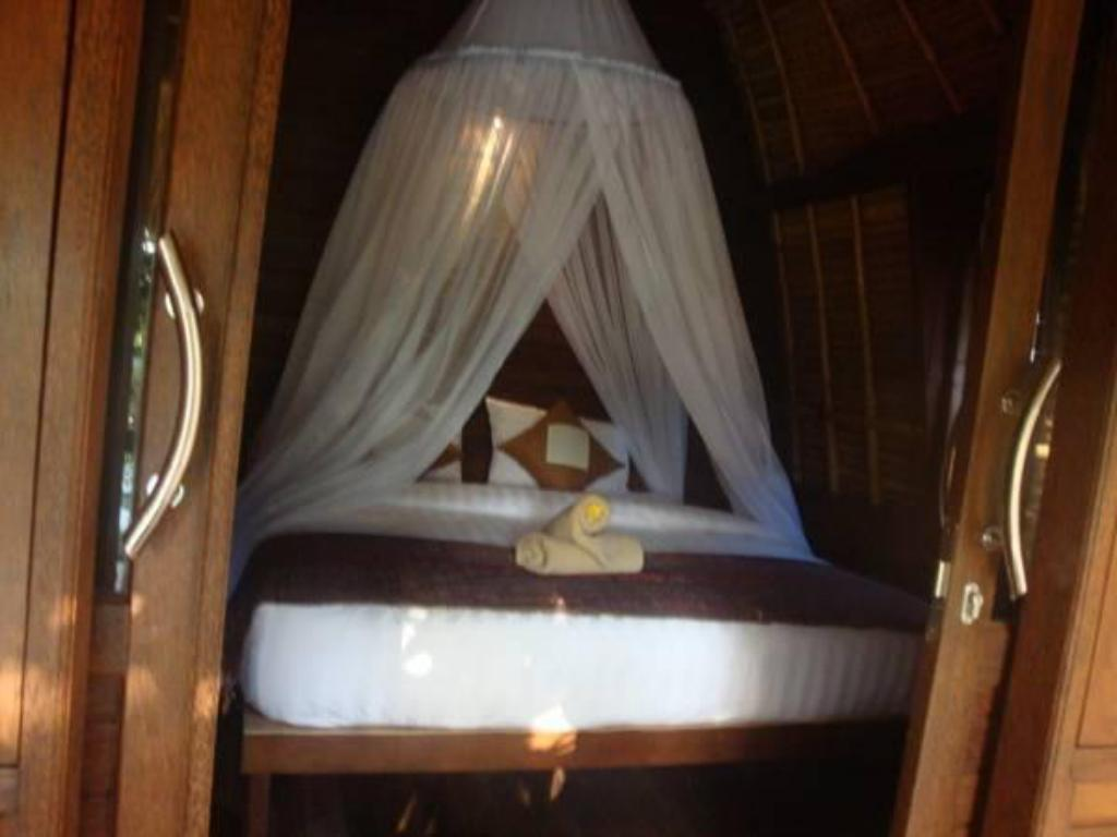 best price on dream beach huts in bali + reviews
