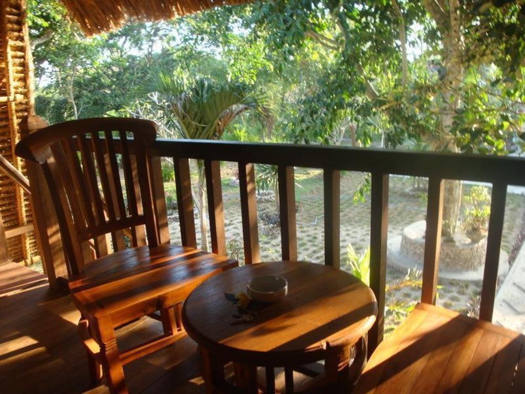 Dream Beach Huts (Resort Village), Nusa Lembongan ...