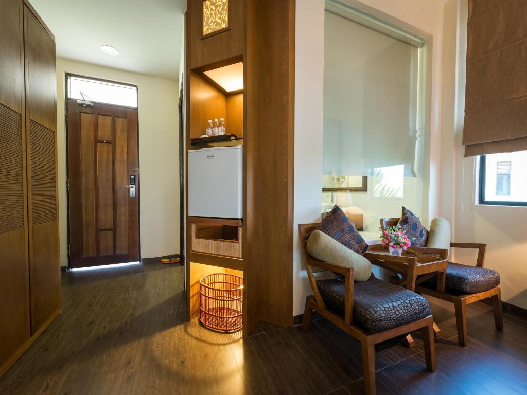 Best Price On Tok Aman Bali Beach Resort In Kota Bharu Reviews
