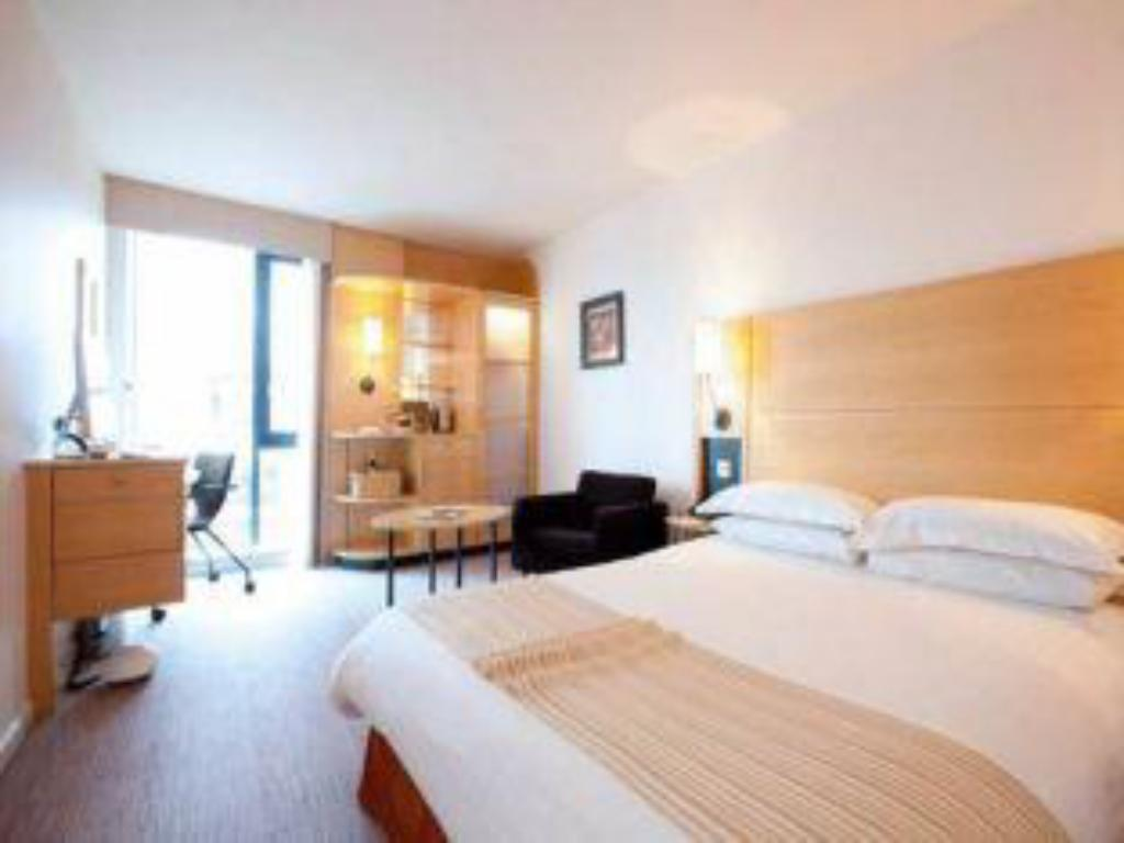 See all 34 photos DoubleTree by Hilton Hotel London - Westminster