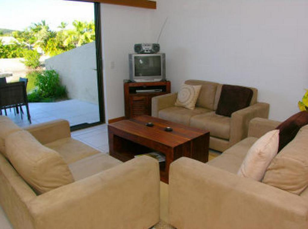 Peza Place Private Holiday Apartment Noosa Heads Sunshine