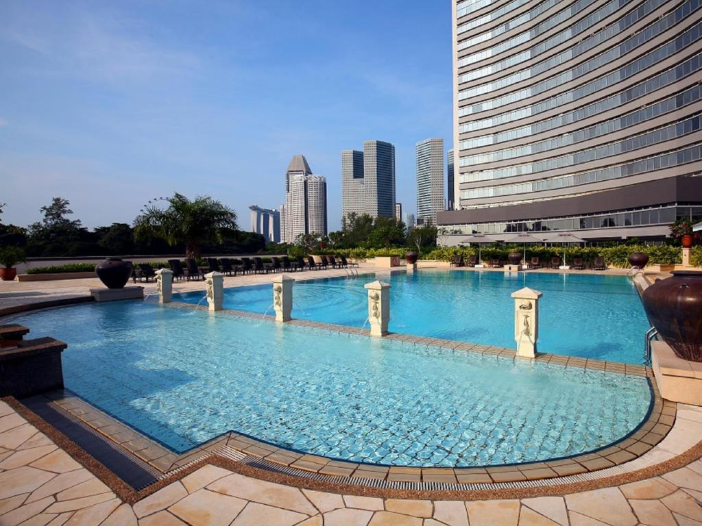See all 59 photos PARKROYAL Serviced Suites Singapore