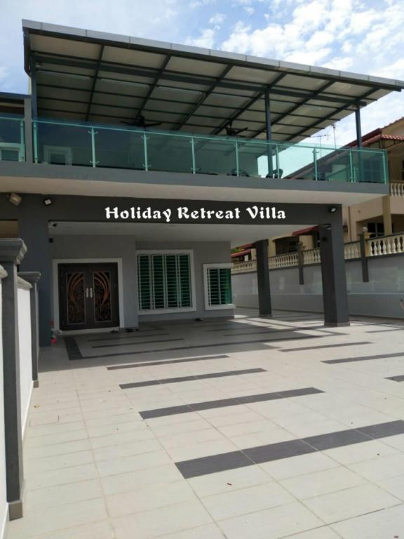 Holiday Retreat Villa ( HRV)