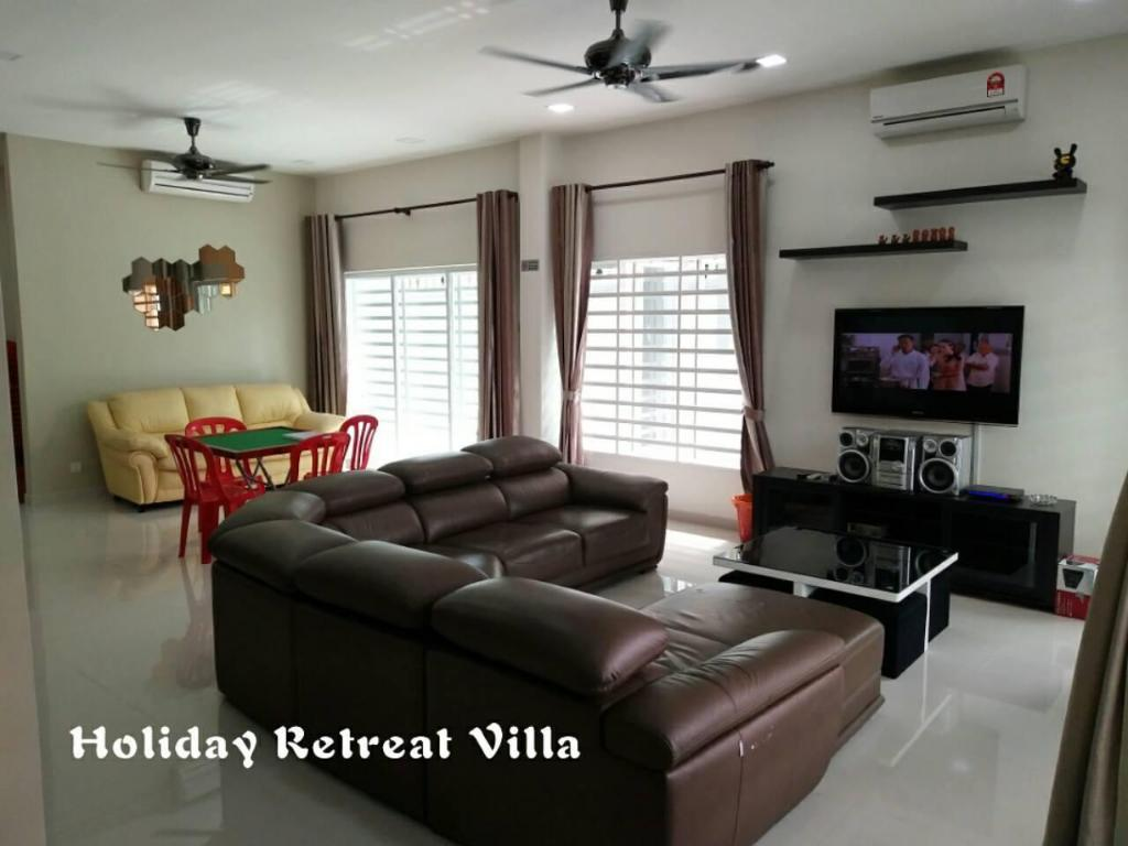 Se alle 10 billeder Holiday Retreat Villa ( HRV)