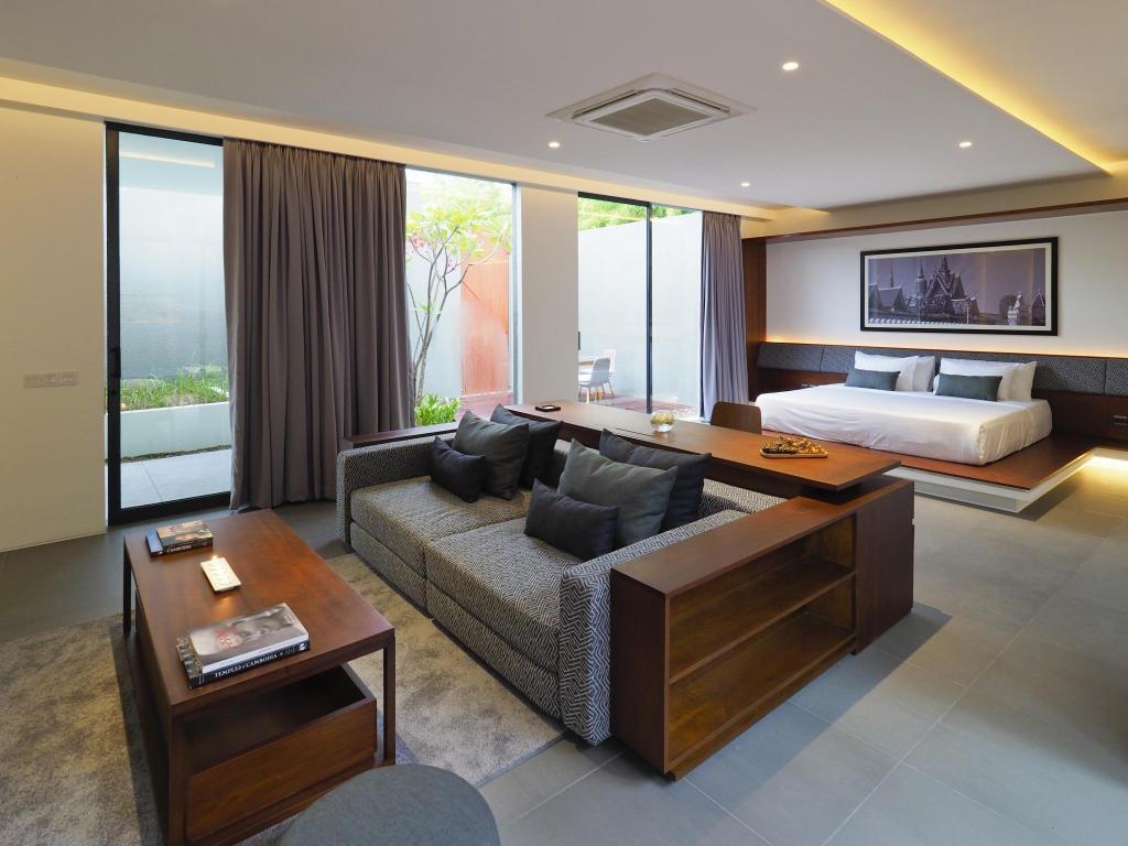 The Bale Phnom Penh Resort - Deals, Photos & Reviews