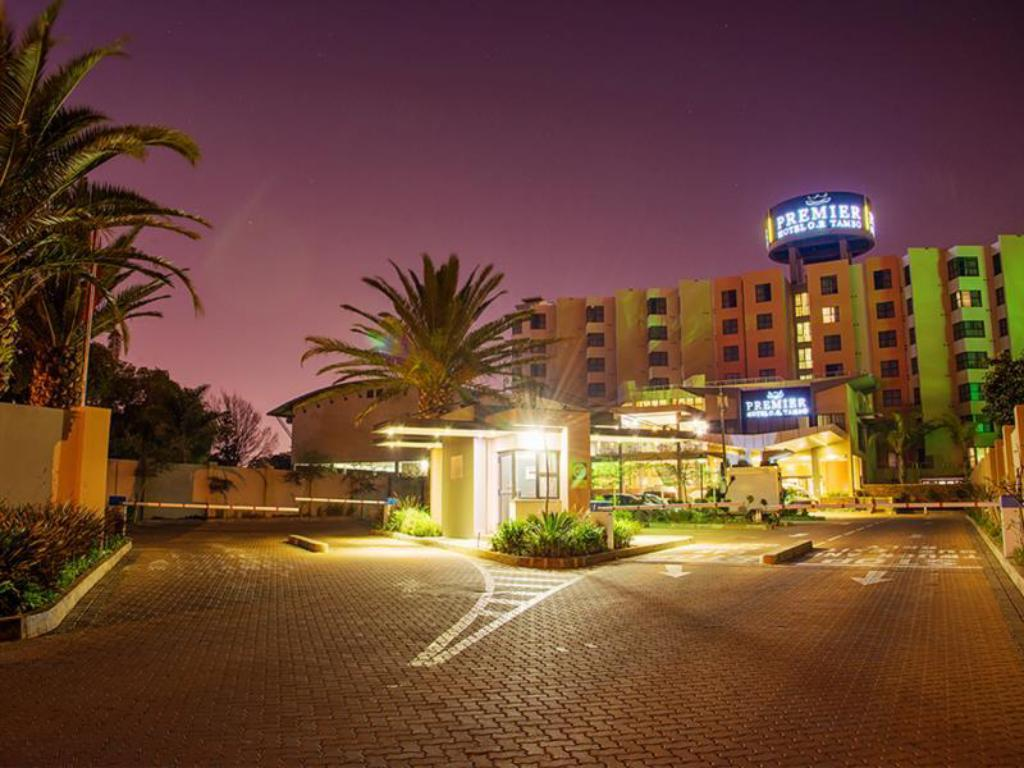 More about Premier Hotel O.R.Tambo
