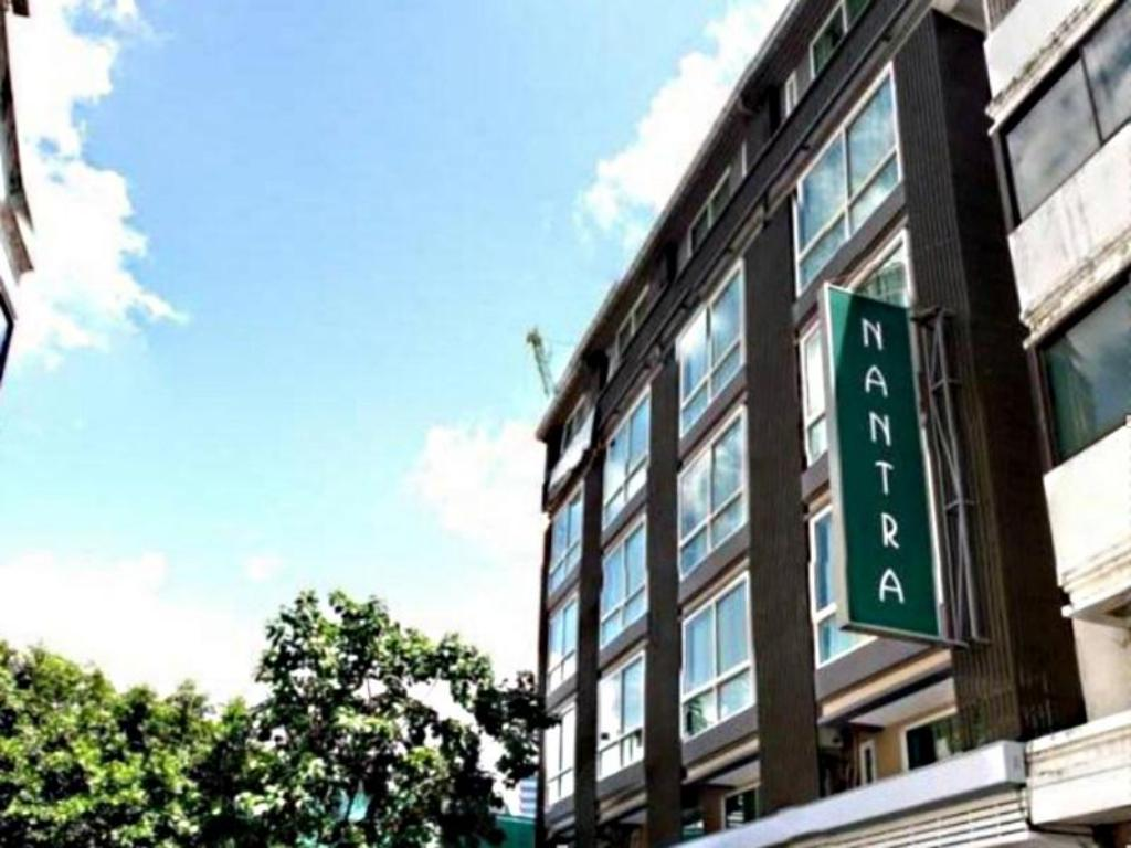 More about Nantra Silom Hotel