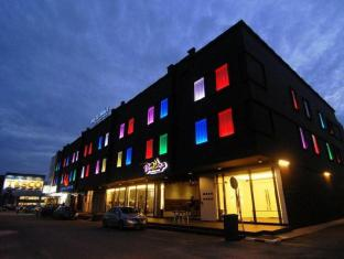The Leverage Business Hotel (Bandar Baru Mergong)