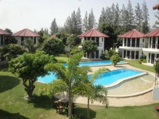 Mango Spa Country Club